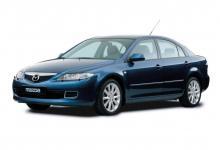 Mazda 6 (02-07)