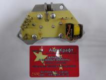 Блок транзисторный мотора отопителя Lifan Breez LAX3745170