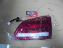 Фонарь задний правый (на крышке багажника) JAC S5 4133400U1510