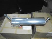 Глушитель задняя часть Geely Emgrand X7 1016003029