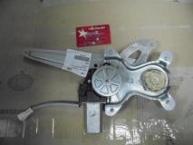 Стеклоподъемник двери задней правой (с мотором) Lifan X60 S6204200
