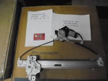 Стеклоподъемник в сборе задней левой двери (новый салон)Great Wall Hover H5 6204300-K80