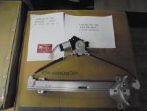 Стеклоподъемник в сборе задней правой двери (новый салон)Great Wall Hover H5 6204400-K80