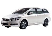 Chery Cross Eastar (B14)