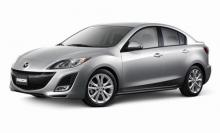 Mazda 3 (09-н.в.)