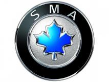 Запчасти на SMA Maple